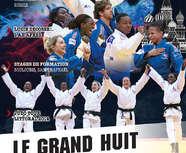 Les infos du Judo  : judo magazine n°297